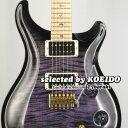 Paul Reed Smith KIDS LTD Custom24 Purple Mist MS(selected by KOEIDO)店長厳選!別