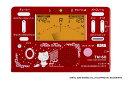 KORG TM-60-SKT2 ハローキティ 限定モデル チューナーメトロノーム【送料無料】【定形外郵便発送】