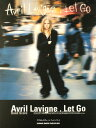 Avril Lavigne / Let Go (アヴリル ラヴィーン / レット ゴー)【送料無料】【ゆうメール発送】