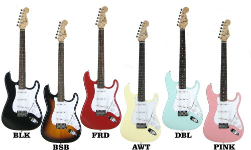 Squier Bullet with Tremoloエレキギター入門10点セット ギター 初心者セット レビュー特典付き   エレキギター初心者  02P03Dec16