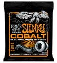 ERNIE BALL #2733 Cobalt Hybrid Slinky Bass コバルト・ベース弦【送料無料】【smtb-tk】
