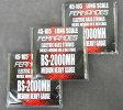 Fernandes ベース弦BS-2000MH NICKEL 3セット【送料無料】【smtb-tk】02P23Apr16