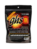 【普通包裹邮政发送】GHS BOOMERS 电吉他弦5套包+奖金1套计6套!【】【smtb-tk】[【定形外郵便発送】GHS BOOMERS エレキギター弦 5セットパック+ボーナス1セットの計6セット!【】【smtb-tk】]