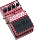 Digitech BASS DRIVER【送料無料】【smtb-tk】