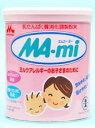 【粉ミルク】森永乳業 MA-mi(乳たんぱく質消化調製粉末)大缶850g エムエー・ミー mami