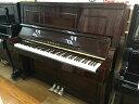 【中古再調整品アップライトピアノ】 アポロ SR550