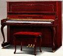【中古再調整品アップライトピアノ】カワイ Ki-75