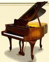 【中古再調整品グランドピアノ】チンメルマン(Zimmermann)Model.135アンティーク(全塗装)