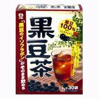 黒豆茶 ティーバッグタイプ 240g(8g×30袋)の商品画像