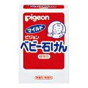 ピジョン ベビー石ケン 90g×1個(ソープ・シャンプー用品)