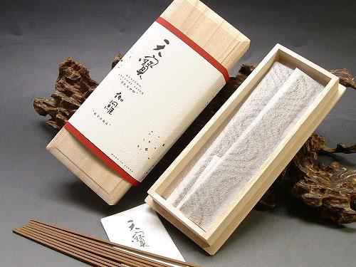 薫寿堂のお香 天寶 伽羅 スティック型