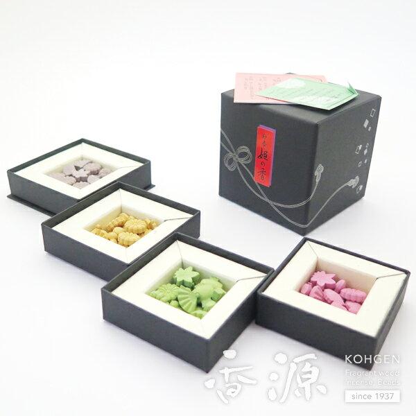 松栄堂のお香 姫の香 印香(いんこう)の商品画像