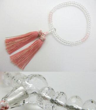 女性用のお数珠
