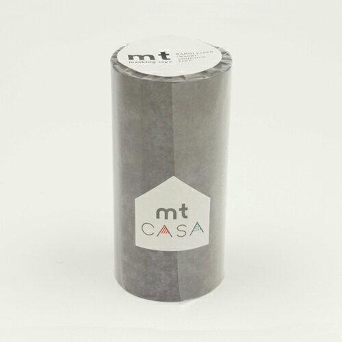 マスキングテープ mt CASA S008 錆 貼ってはがせるテープ カモ井加工紙 リメイク ウォールデコ DIY 壁面