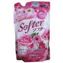 コーナン オリジナル ソフター フローラルの香り 詰め替え用 2000ml
