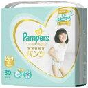 ショッピングパンパース P&G パンパース 肌へのいちばんパンツ / スーパージャンボビッグ30枚(12-22kg)パンツタイプ