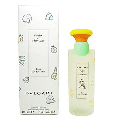 ブルガリ プチママン EDT SP 100ml BVLGARI レディース 香水