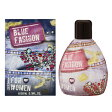 ブルーファッション BLUE FASHION フォーウーマン EDP SP 100ml オードパルファム スプレー【レディース】【香水】