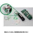 エマジン オキシゲンシステム 携帯用酸素吸入器(デラックス・ダイヤル式流量計タイプ) ブルークロス