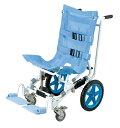 竹虎 リフト用シャワーチェア 移動用品 スリングシート(吊り具)