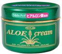 【2個セット】トプラン ヒアルロン酸配合アロエクリーム 170g