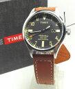 【あす楽対応】TIMEX タイメックス40mmRED WING SHOE LEATHER ウォーターベリー TW2P84000