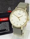 【あす楽対応】TIMEX タイメックス 41mmウィークエンダー フェアフィールド 2P98000