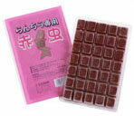 4月30日までフレッシュ赤虫 100g ×10枚【smtb-k】あす楽対応*