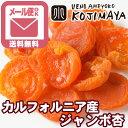 【メール便送料無料】カルフォルニア産 ジャンボあんず(アプリコット) 《500g》最高峰の杏 甘さも香りも上品さも段違い。杏の品揃えは日本一を誇る専門店です。砂...