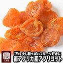 南アフリカ産:ファンシーアプリコット 《230g》フルーツ本来の酸味を楽しめるすっきりした杏です♪杏の品揃えは日本一を誇る専門店です..