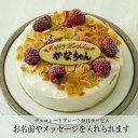 アイスケーキ バースデー 誕生日 送料無料【アイスケーキ バニラ&ストロベリー5号】ア