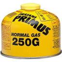 【ポイント10倍】PRIMUS プリムス ノーマルガス(小) IP-250G【2019/02/09 20:00〜2/16 01:59】