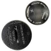 【正規品】リチウム電池CR2430専用バッテリー交換キット 品番:SS014379000/suunto