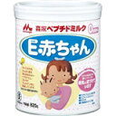 820 g of Morinaga Milk Industry peptide milk E babies *8
