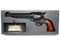 CAWコルト1860アーミー7.5inchHWヘビーウエイト発火モデルフルフルーテッドシリンダー