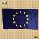 EU旗 プチプライス★国旗・フラッグ 155x85  _kokkis
