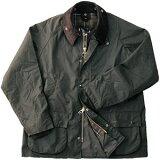 BARBOUR Classic Bedale JACKET olive バブアー バーブァー