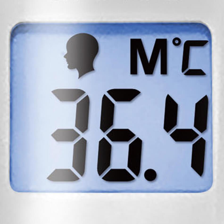 14112 非接触体温計TO-401【ナース ...の紹介画像3