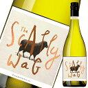 """'The Scallywag' Chardonnay(""""スキャリーワッグ"""" シャルドネ)1本【 白 オーストラリア ワイン ギフト クリスマス お歳暮 お酒 スクリュ.."""