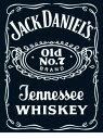 ミニポスター ジャックダニエルJack Daniel's(Label)