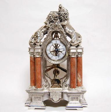 イタリア製インテリア☆置時計☆ギフト・プレゼントに最適! 10P27May16