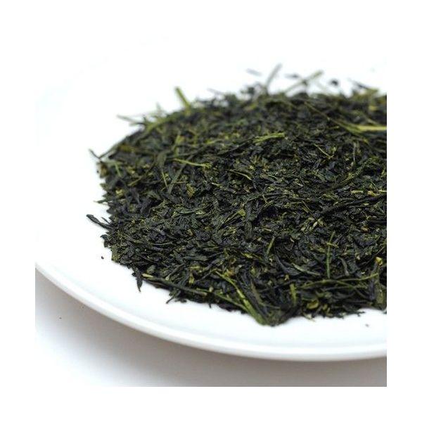 お茶 峰の誉 緑パッケージ 3袋セット【鹿児島...の紹介画像3