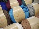 楽天アベイル・コマドリ(生地・毛糸)期間限定SALE【Fabric Yarn 】ファブリックヤーンメール便NG!【C4-12】