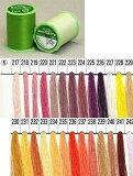【FUJIXフジックス】シャッペスパン 手縫い糸-6 50m ※ゆうメールOK! ※クロネコメール便NG! 【category1-2】