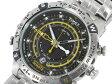 TIMEX タイメックス インテリジェントクォーツ タイドテンプ コンパス腕時計 T2N738(sb)【送料無料】【あす楽対応】【楽ギフ_包装】