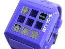 【送料無料】【代引不可】心拍数を測定できる万能腕時計SOLUS ソーラス 腕時計 デジタル 心拍計測機能付き 01-820-03【送料無料】【代引不可】 パープル【smtb-s】