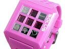 【送料無料】【代引不可】心拍数を測定できる万能腕時計SOLUS ソーラス 腕時計 デジタル 心拍計測機能付き 01-820-04【送料無料】【代引不可】 ピンク【smtb-s】