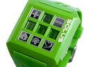【送料無料】【代引不可】心拍数を測定できる万能腕時計SOLUS ソーラス 腕時計 デジタル 心拍計測機能付き 01-820-05【送料無料】【代引不可】 グリーン【smtb-s】