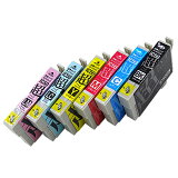 【高品質】エプソン IC50互換 超ハイクオリティ互換インクカートリッジ【メール便送料無料】 6色セット