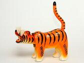 五月人形 張り子の虎 「こだわりの伝統工芸張子の虎 【サイズ3号〜12号・特大号】」 ●伝統工芸 鎧 兜